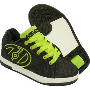 Heelys Kids' Propel 2.0 Grade School Skate Shoes